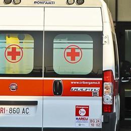 Schianto a Zanica, code sulla Cremasca Incidente anche sull'Asse con traffico in tilt