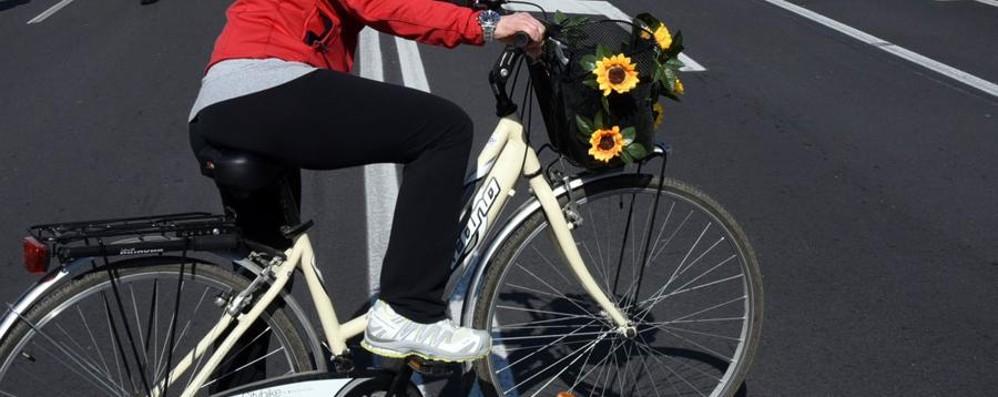 Con una App scegli la bici più vicina Novità per Bergamo, si cerca operatore