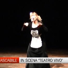 Il Tascabile celebra il contemporaneo  con «Teatro Vivo», guardando a 40 anni fa