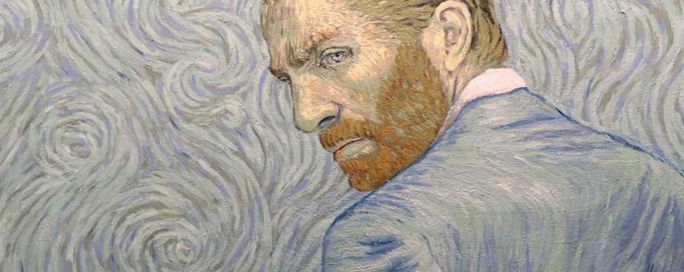 Loving Vincent a Treviglio