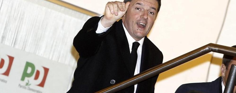 Matteo Renzi e il marasma Pd