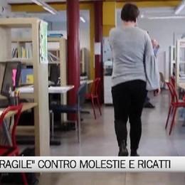 Molestie sui luoghi di lavoro,  nasce lo sportello Cisl «Forza Fragile»