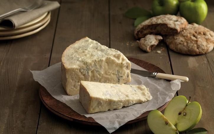 Oro al gorgonzola dolce Arrigoni al campionato mondiale dei formaggi