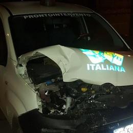 Romano, sorpresi a rubare in un bar Speronano l'auto della vigilanza