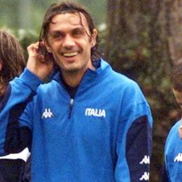 Alla ricerca del dopo Tavecchio Collina, Cannavaro o Maldini?