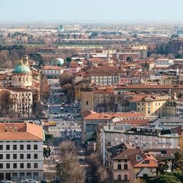 Città smart, Bergamo è 6ª in Italia Le sfide: aria, formazione, suolo e digitale