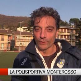 Csi, polisportiva Monterosso