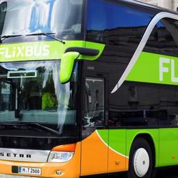 Flixbus, da Bergamo alle piste da sci di Val d'Aosta e Trentino (low cost)