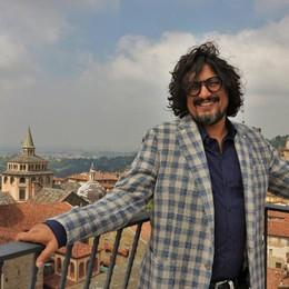 I ristoranti di Borghese a gennaio in tv Ma vi sveliamo i menu «bergamaschi»