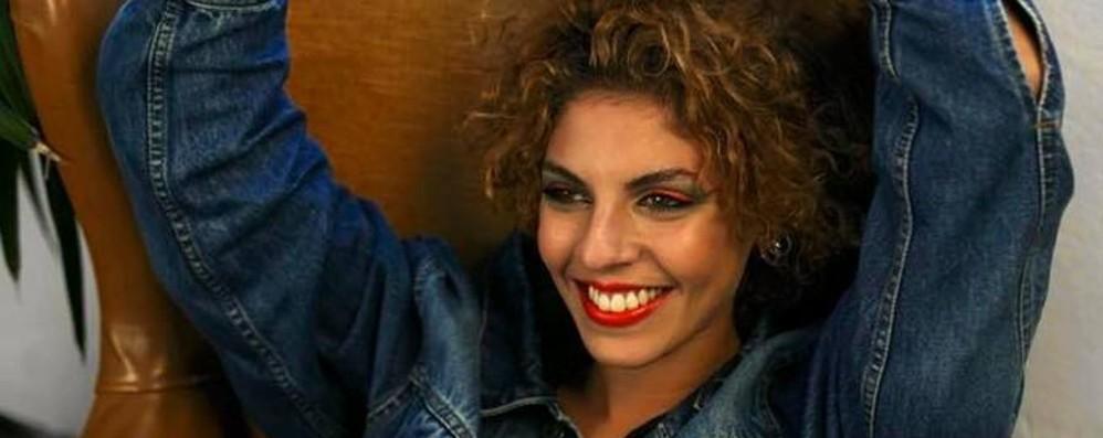 Rita, a X Factor tocca all'inedito E come secondo brano, il Brasile