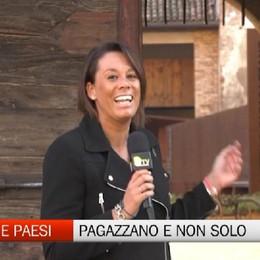 Gente e Paesi, il castello di Pagazzano e non solo