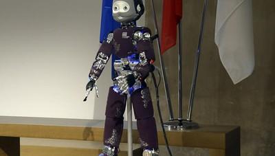 datazione spettacolo robot