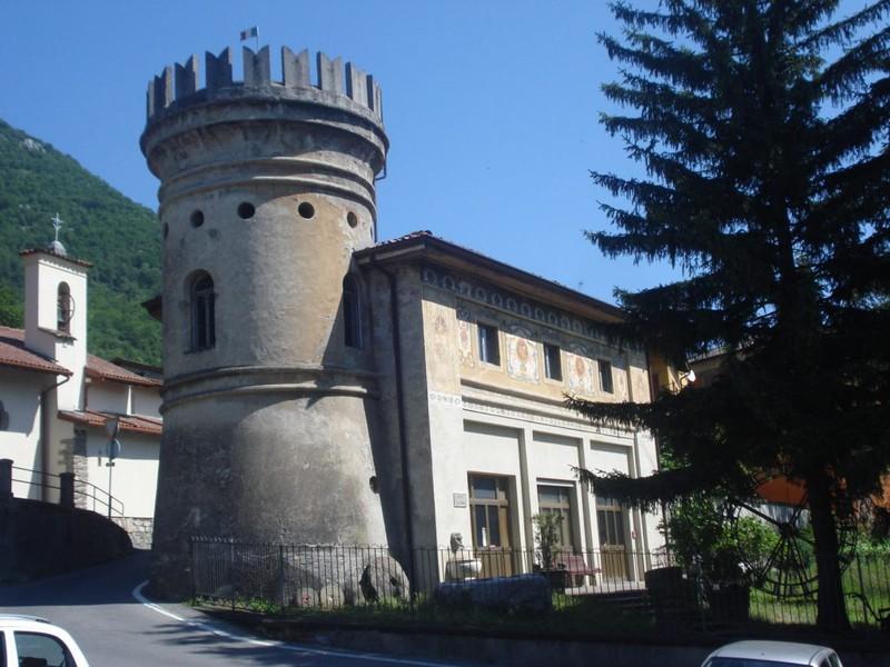 APERTURA STRAORDINARIA MUSEO ETNOGRAFICO DELLA TORRE