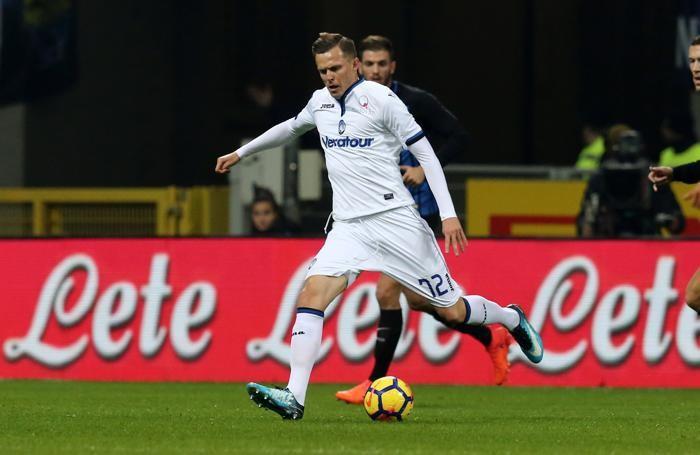 Serie A TIM 2017-18 giornata 13 inter - atalanta ilicic josip