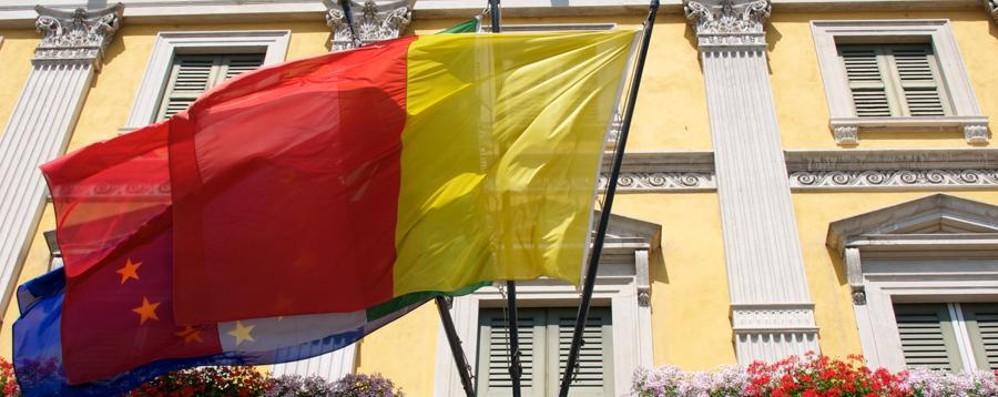 Bergamo, assegnate le benemerenze Premiato l'impegno del volontariato
