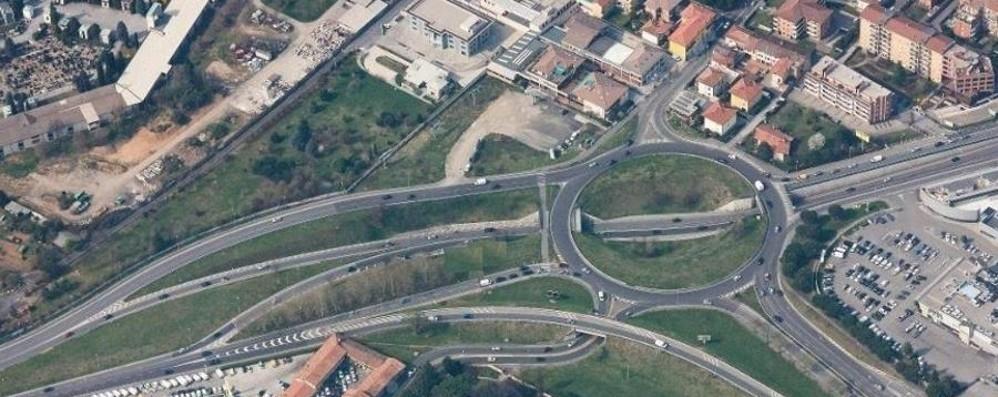 Circonvallazioni, piano da mezzo milione Quattro le zone interessate, ecco quali