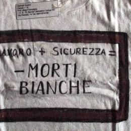 Morti sul lavoro, dati allarmanti A Bergamo in 9 mesi sono   già 13