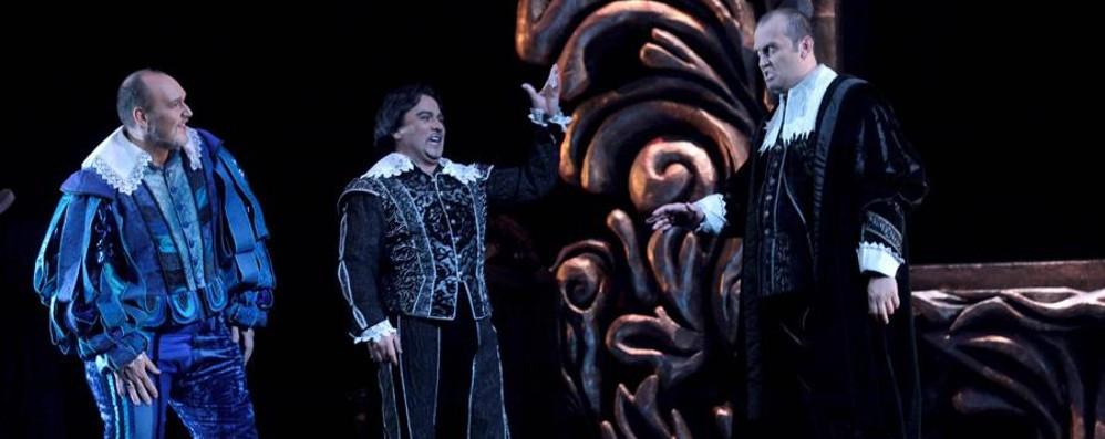 A Redona c'è il Rigoletto