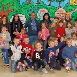 «Aiutiamoli a vivere», mercatino a Ranica per i bambini in arrivo da Chernobyl