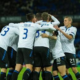 Atalanta leggendaria: Everton battuto  I leoni nerazzurri passano il turno