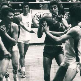 Basket orobico in lutto, addio Cerottini Fu bandiera del Celana negli anni '70