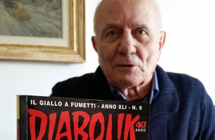 Enzo Facciolo