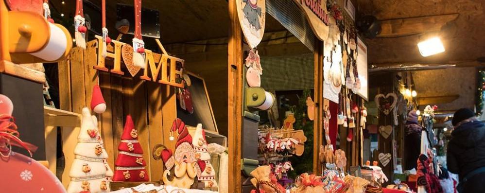 Magico Natale in piazza a Filago