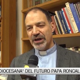 La Vita Diocesana di Angelo Roncalli