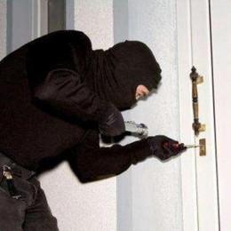 Sgominata banda di ladri, 11 arresti Specializzati in furti in appartamento