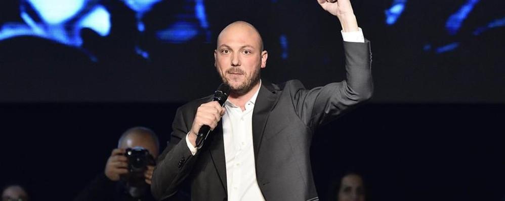 Violi vince le Regionarie dei 5 Stelle Bergamo avrà due candidati presidente