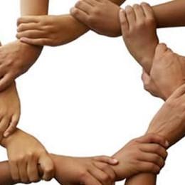 Volontari benemeriti costruttori  di comunità