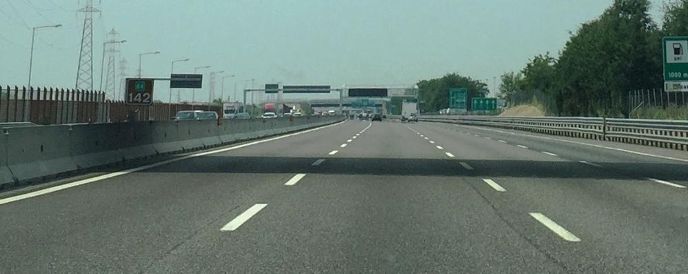 Autostrade, Coldiretti all'attacco «No alla Bergamo-Treviglio»