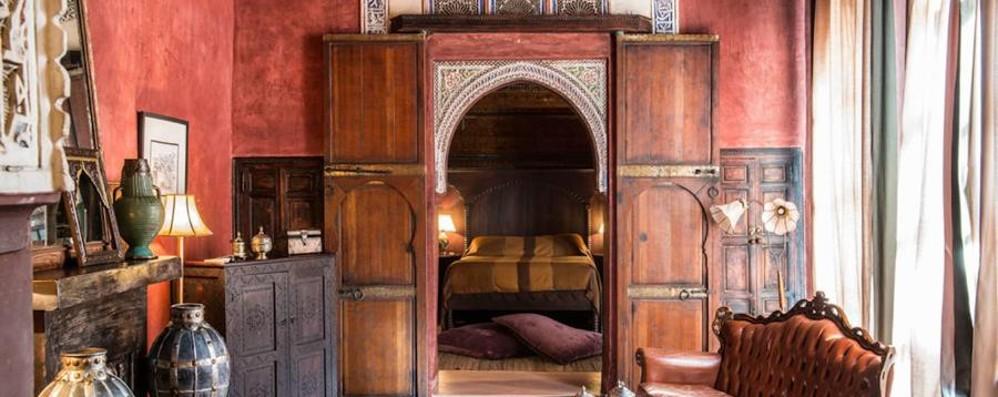 I musei di Marrakech E il riad Dar Darma