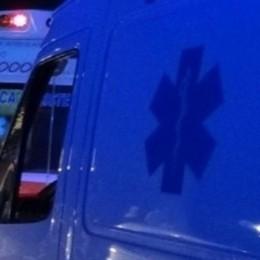In autostrada a piedi dopo la discoteca Osio Sopra,  21enne muore investito
