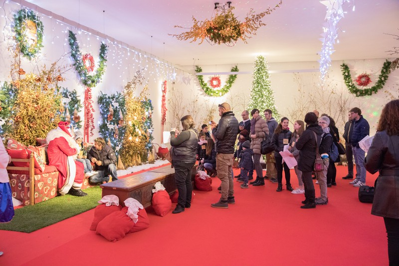 La Casa Bergamasca Di Babbo Natale.La Casa Bergamasca Di Babbo Natale Venerdi 08 Dicembre 2017 14 00 Lovere L Eco Di Bergamo Notizie Di Bergamo E Provincia
