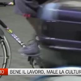 Qualità della vita - In Bergamasca bene lavoro e innovazione, male la cultura
