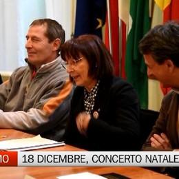 18 dicembre, il Concerto di Natale della Città di Bergamo