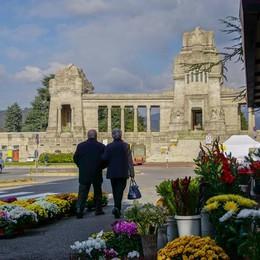 700mila euro per i cimiteri cittadini Ecco i lavori a Bergamo e Colognola