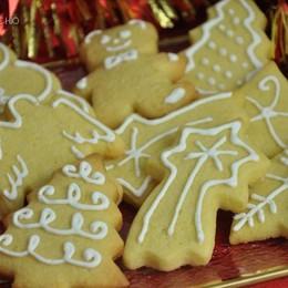 Dolci di Natale? Fate attenzione Mai mangiare l'impasto crudo