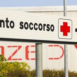 Bimba stroncata dalla meningite a Selvino «Tragedia che ha colpito tutto il paese»