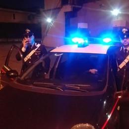 Romano, arrestato spacciatore 45enne Era ricercato a Brescia da oltre un mese