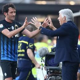 Coppa Italia, sarà Atalanta-Sassuolo E col Darfo torna in campo Raimondi