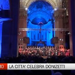 Dies natalis di Donizetti - Bergamo celebra il suo compositore