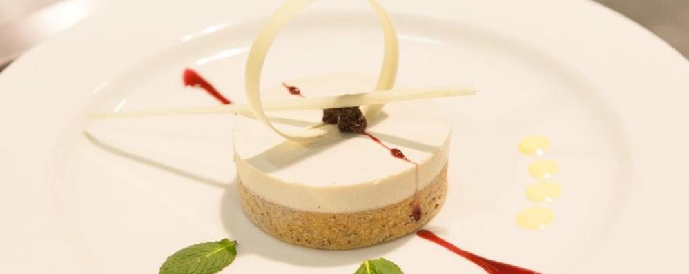 GourmArte, alta cucina alla portata di tutti  In Fiera i piatti di 30 tra i più noti chef italiani