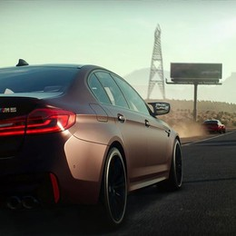 Need for Speed Payback Un colpo, tre piloti