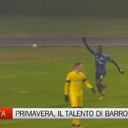 Primavera Atalanta, a suon di gol con Musa Barrow
