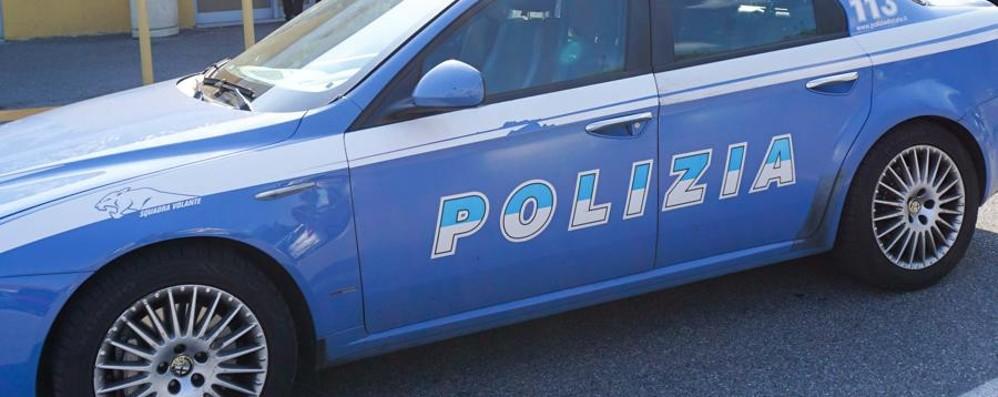 Un chilo di cocaina e oltre 30 mila euro Maxi blitz della polizia a Seriate: 2 arresti