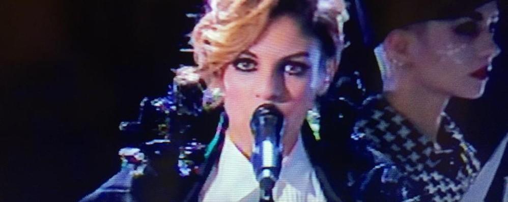 X-Factor, eliminata Rita Bellanza Fuori dopo aver cantato Renato Zero