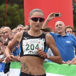 Atletica, straordinaria Sara Dossena Sesta alla maratona di New York