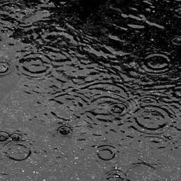Attenzione a vento e pioggia Allerta maltempo dalla Regione